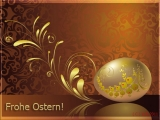 Goldenes Osterei - Special