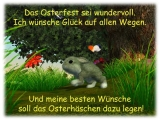 Osterfest Spruch